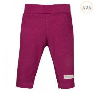 LEGGINSY SIMPLY COMFY BORDO 062